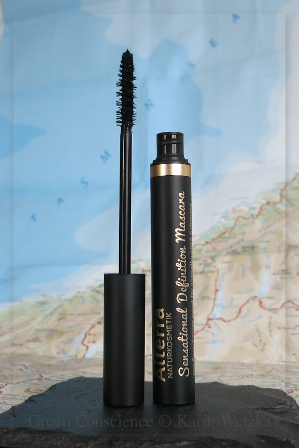 Alterra Sensational Definition Mascara