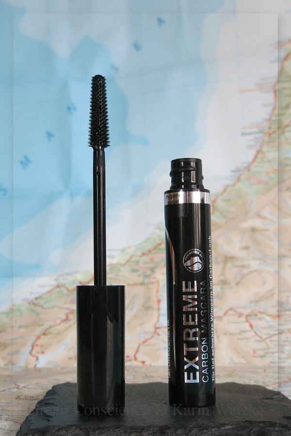 Alterra Extreme Carbon Mascara