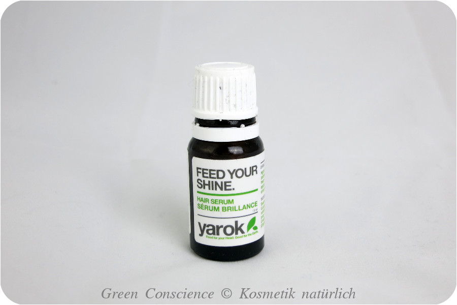 Yarok Feed Your Shine