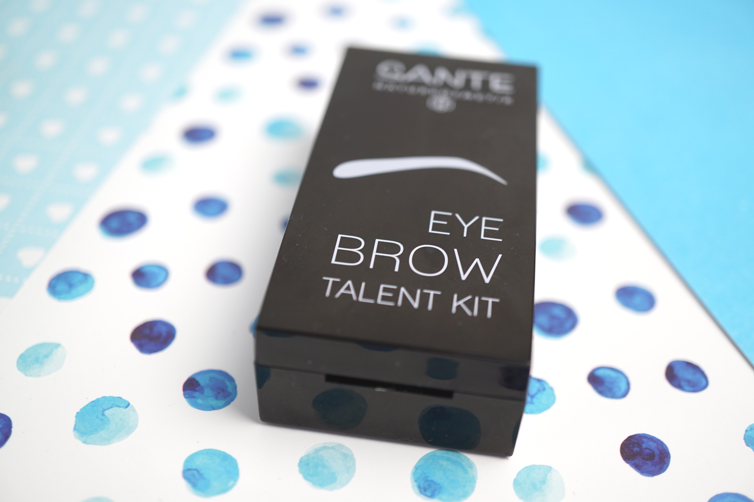 Sante Eye Brow Talent Kit